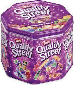 Quality Street 2,9 Kg